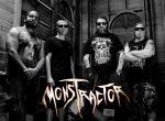 Monstractor: banda apresenta novo guitarrista e indícios de novo álbum para 2017