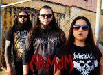 Armum: Confira a entrevista ao programa Legions of Death