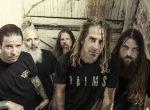Vocalista do Lamb of God convoca fãs para shows em SP e RJ
