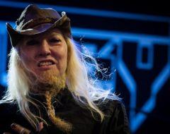 Warrel Dane, vocalista do Sanctuary e do Nevermore, falece aos 56 anos. Músico estava no Brasil.