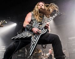 Black Label Society: ouça Grimmest Hits, novo disco da banda