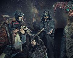 Arcturus inicia nova turnê pela América Latina, nesta semana, com apresentação especial no Brasil
