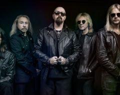 Judas Priest: Banda confirma 4 shows no Brasil em Novembro!