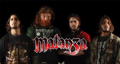 "Matanza: liberado o videoclipe da faixa ""Orgulho e Cinismo"""