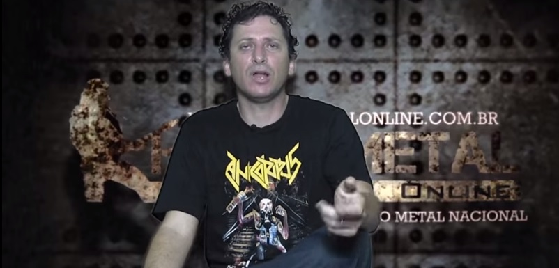 Heavy Metal On Line #57 (Justabeli/Executer/Scalped)
