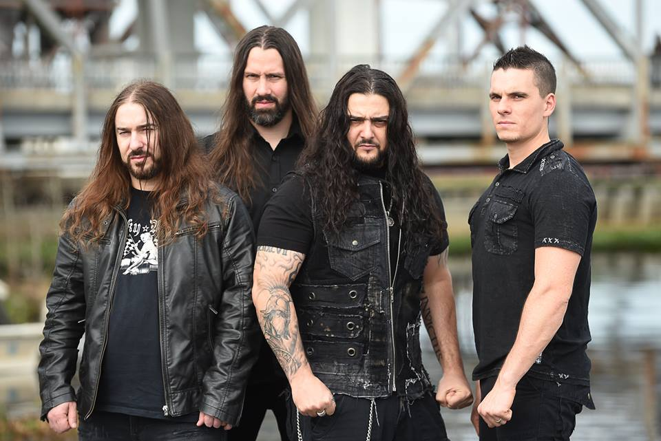 "Kataklysm: banda lança nova música, ""Soul Destroyer"""