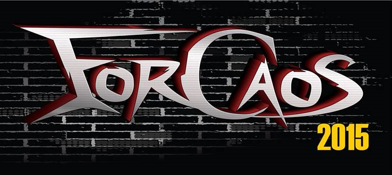 Heavy Metal On Line participará do Forcaos 2015. Saiba mais!