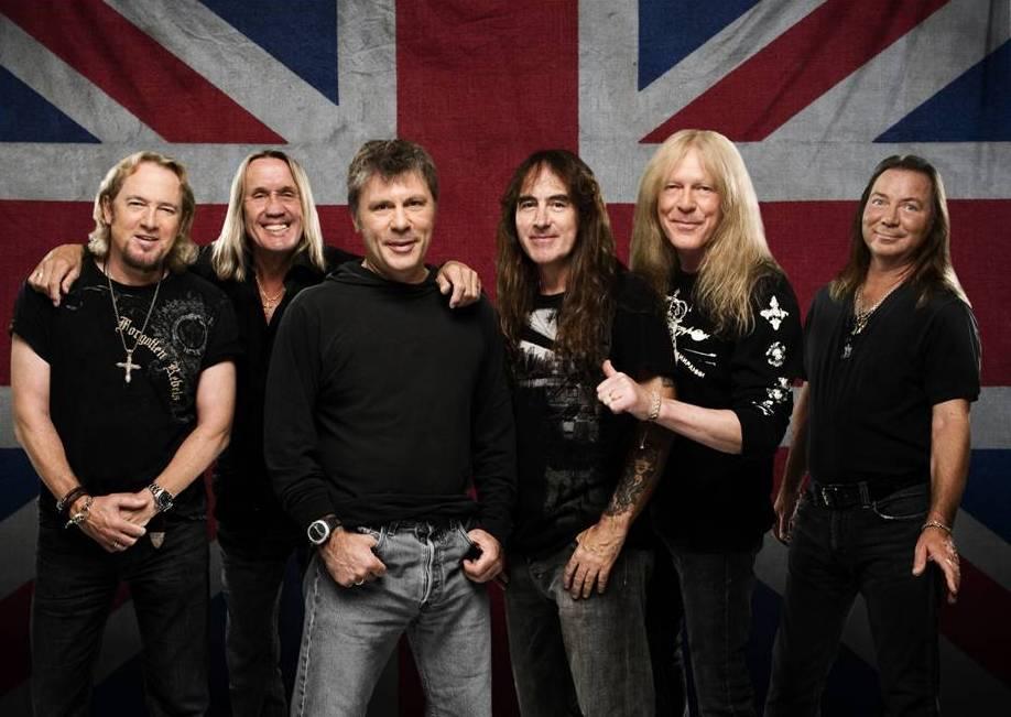 Iron Maiden: Responda o Quiz e mostre que você é um super fã dos caras!