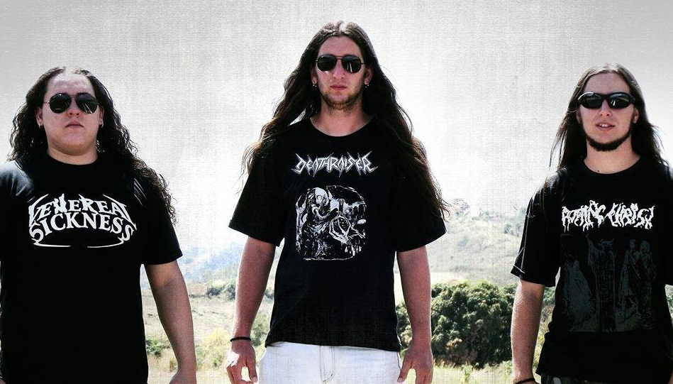 "Venereal Sickness: banda lança novo clipe, ""Uselles Commanders"""