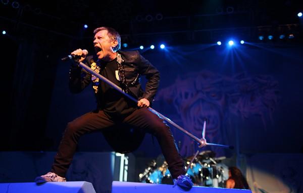 Iron Maiden: em qual patamar se enquadra 'The Book Of Souls'?