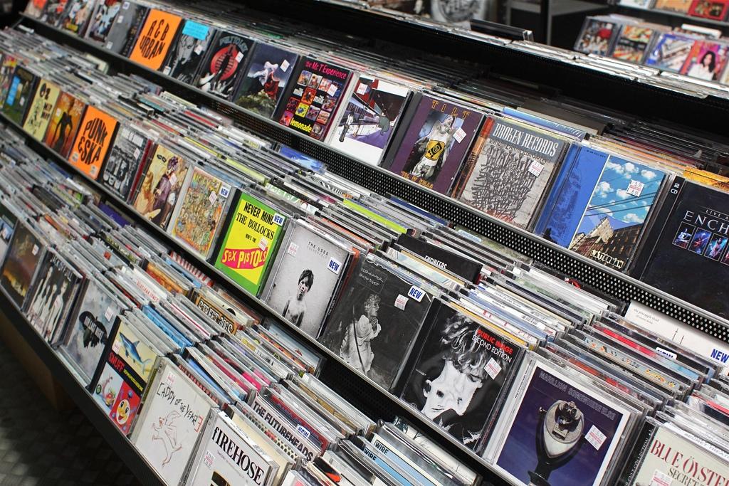Heavy Metal: era dos CD's está chegando ao fim. Como se adaptar?