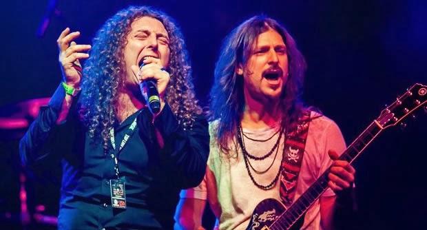 Angra: apresentação no Rock in Rio disponível na íntegra