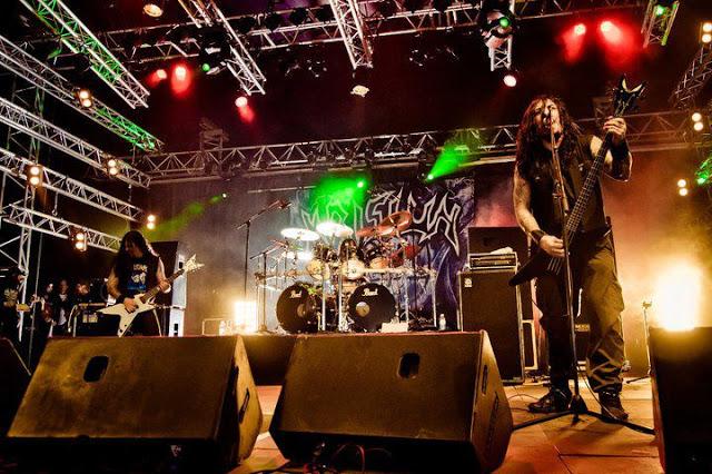 Metal Land Festival, um festival no mínimo…HISTÓRICO!