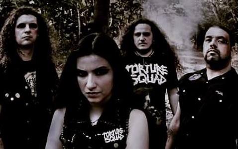 Torture Squad: banda anuncia vocalista feminina e novo guitarrista
