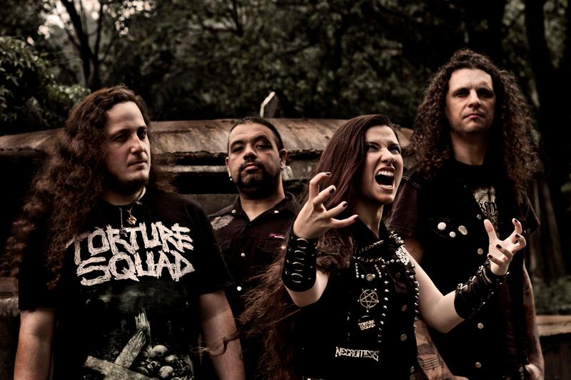 Torture Squad: lança lyric vídeo de novo EP