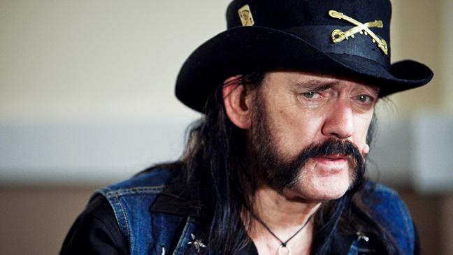 O que você sabe sobre a história de Lemmy Kilmister? Responda nosso Quiz e tire a prova!