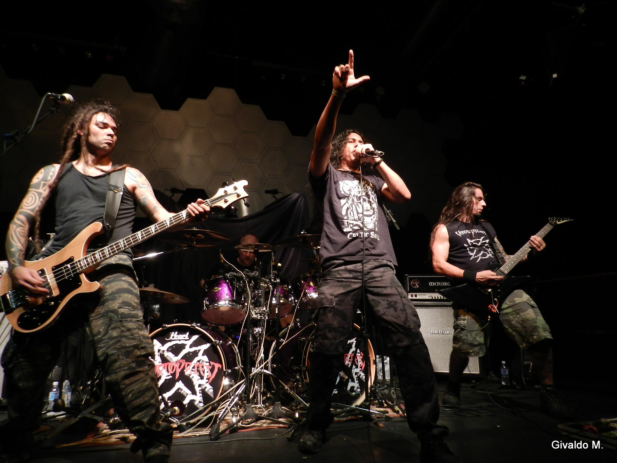 "Vitor Rodrigues: ""Invista no Metal brasileiro!"""