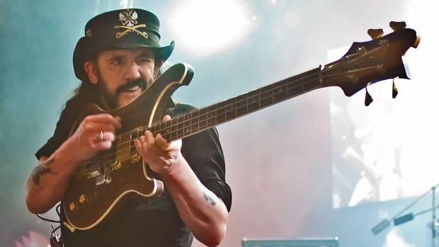 "Lemmy Kilmister: ""Nascido para perder, vivo para vencer!"""