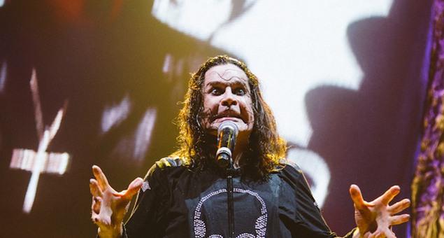 Black Sabbath: banda deve fazer três shows no Brasil em dezembro