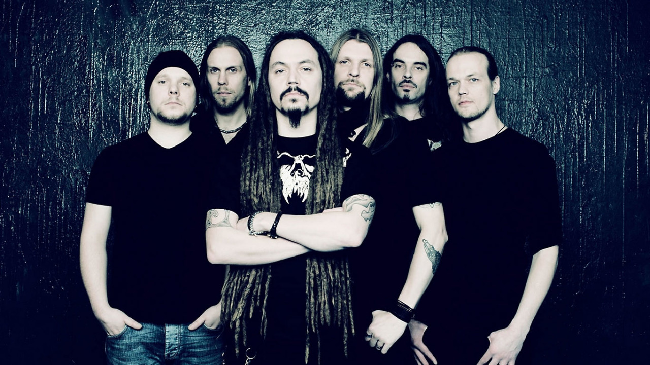 """Amorphis: assista ao novo videoclipe, """"The Four Wise Ones"""""""