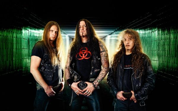 Destruction: banda convida fãs para show neste sábado em Limeira