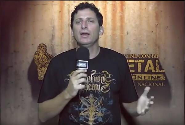 Heavy Metal On Line #66: (TCC Black Metal/Encoffined/Sagrav/Produtores)