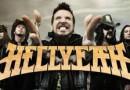 "Hellyeah: assista ao novo videoclipe, ""Human"""