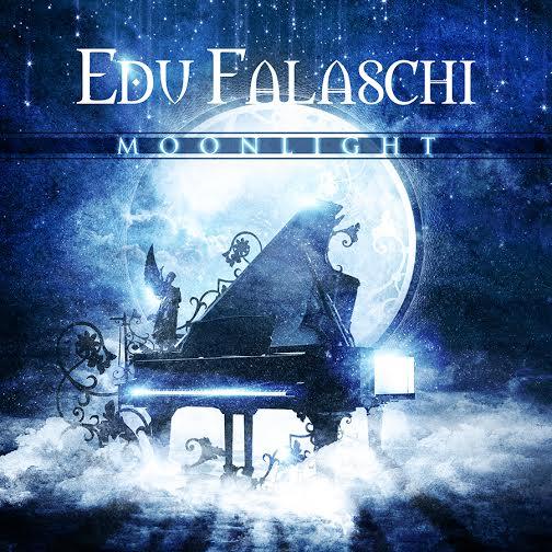 Edu Falaschi: lançado segundo single do seu álbum solo comemorativo
