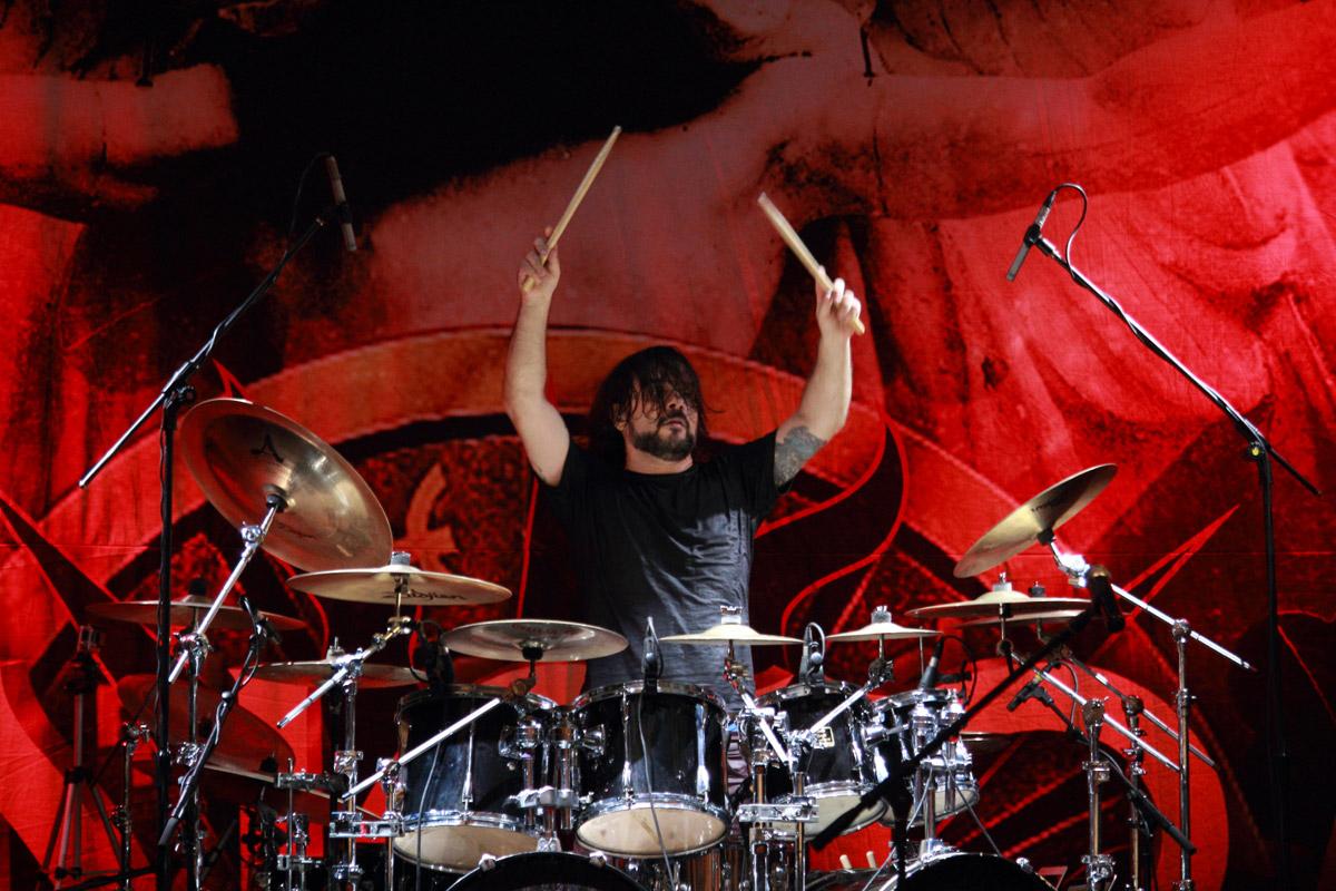 Ricardo Confessori: primeiras datas que o músico fará tocando Angra e Shaman