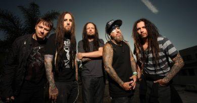 Korn divulga detalhes do próximo álbum; veja o novo clipe!