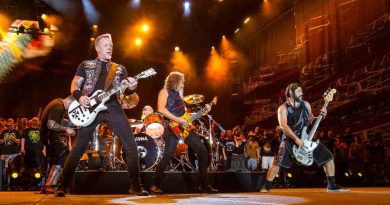 Metallica: responda o Quiz sobre a história da banda!