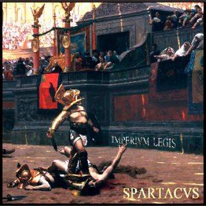Spartacus – Imperius Legis