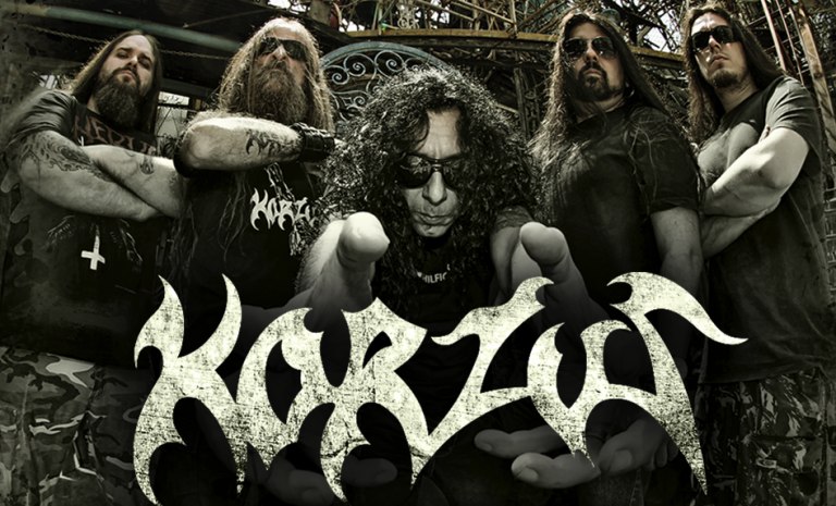 """Korzus: banda é entrevistada no programa """"E aí, cara?"""""""