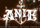 """Anie divulga homenagem para a banda Adrenaline Mob com versão de """"Indifferent"""""""