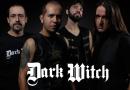Dark Witch: banda é destaque da edição de agosto da revista Roadie Crew