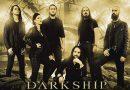 Darkship: grupo no oitavo volume da compilação Roadie Metal