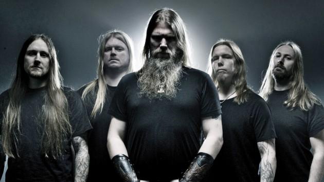 """Amon Amarth: assista ao novo vídeo, """"Raise Your Horns"""""""