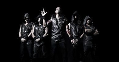"""DarkTower anuncia o lançamento de seu novo álbum, """"Eight Spears"""""""