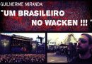 Heavy Metal On Line #68 (Guilherme Miranda/Satânico Dr. Mao/Metal Brew Festival)
