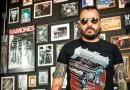 Leandro Caçoilo canta clássicos do Rock e Metal na Expomusic neste sábado e domingo