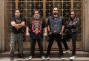 Magister: experiente Kleber Fabianni anunciado como novo guitarrista