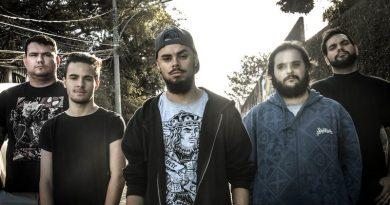 """We are the Revenge: revelação do Metalcore carioca lança videoclipe """"Orgulho"""""""