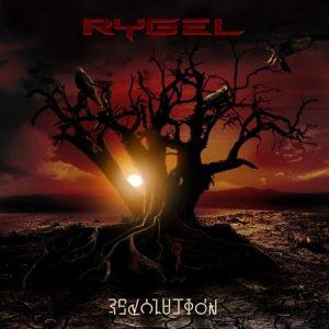 Rygel – Revolution