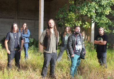 Tuatha De Danann confirmado no Festival Maniacs Metal Meeting