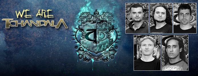 Tchandala: Ex-Judas Priest participará do novo álbum, confira depoimento do músico