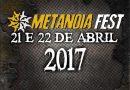 Metanoia Fest: Informações preliminares são divulgadas.