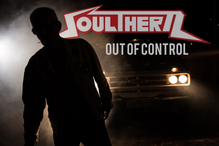 "Soulthern: confira o videoclipe de ""Out Of Control"""