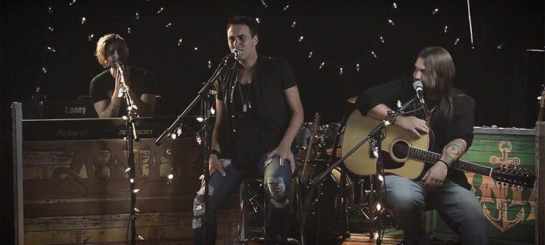 """ANIE: divulgado videoclipe de """"Dream On"""" com participação de Alírio Netto"""