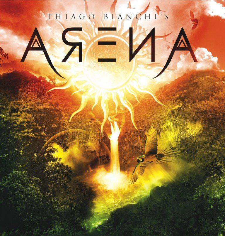 Arena: lançado novo álbum de projeto de Thiago Bianchi via Voice Music