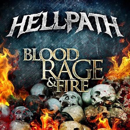 Hellpath: grupo lança single precedendo o seu vindouro debut álbum